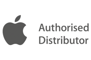 Apple authorised logo